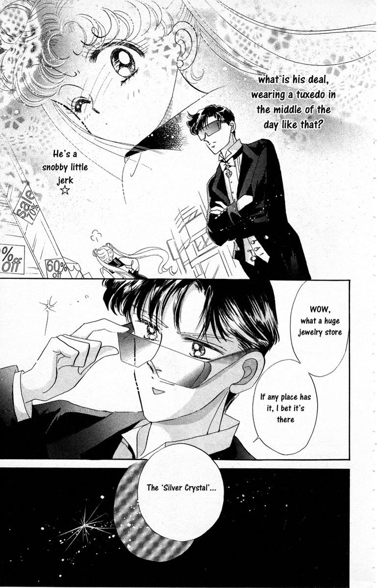 Sailor Moon Manga Ita Pdf
