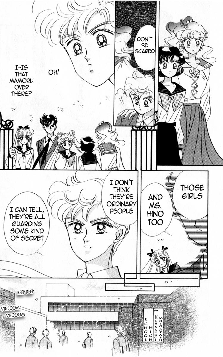[Debate] Did Usagi tell Naru about the Senshi  021