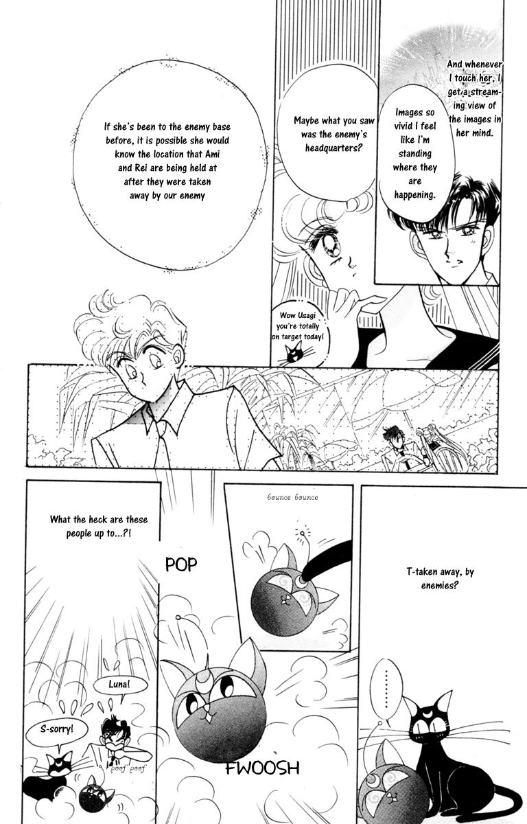 [Debate] Did Usagi tell Naru about the Senshi  030