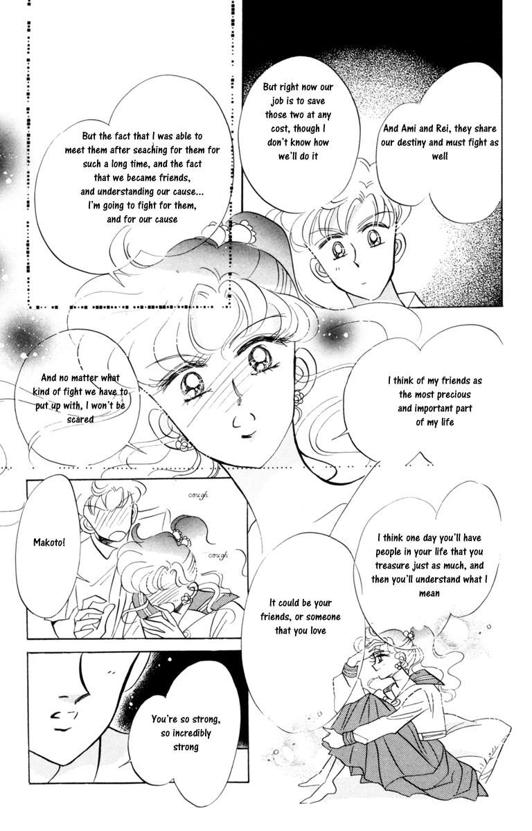 [Debate] Did Usagi tell Naru about the Senshi  037