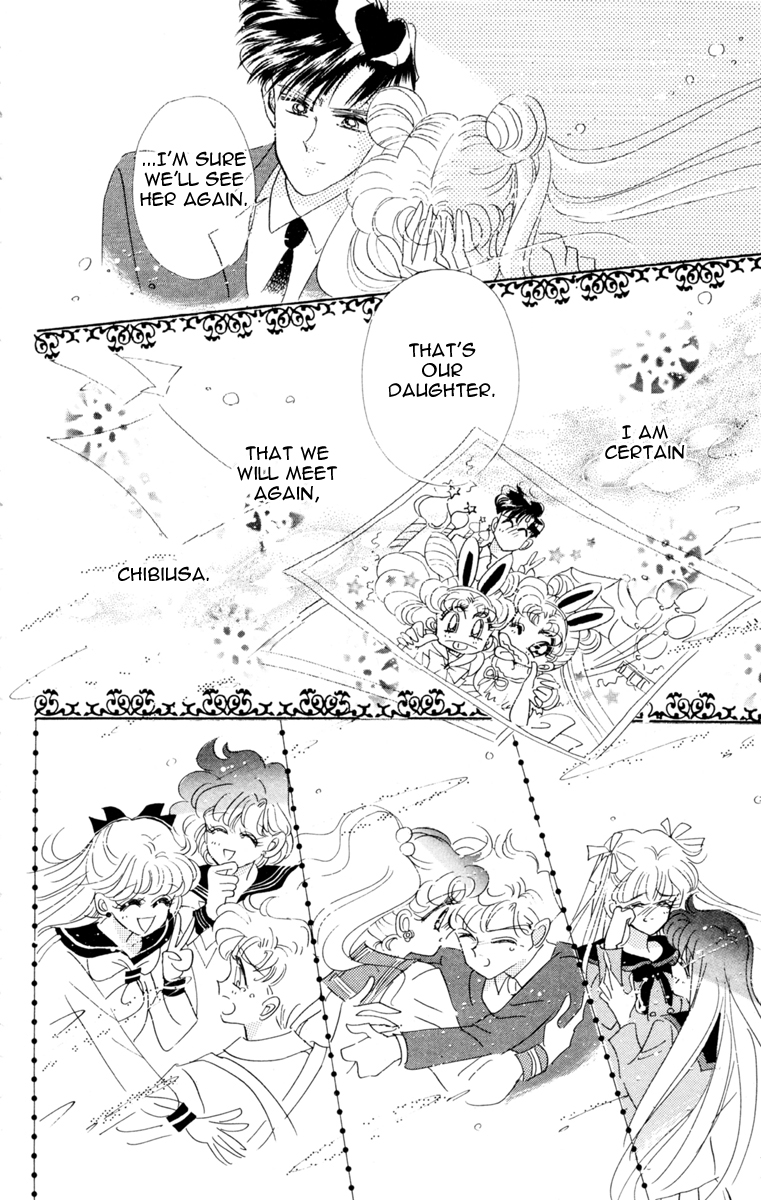 [Debate] Did Usagi tell Naru about the Senshi  056